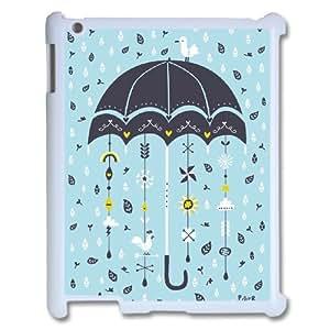 JCCFAN Cute Umbrella Phone Case For IPad 2,3,4 [Pattern-3]