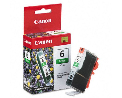 Canon BCI-6G Ink Cartridge (9473A003)
