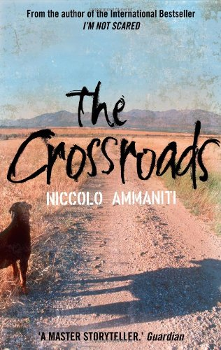 book cover of The Crossroads