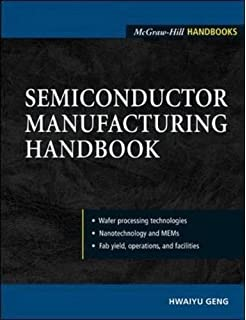 Introduction to Semiconductor Manufacturing Technology: Hong Xiao