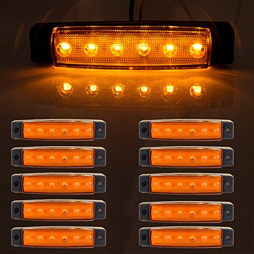 CCIYU Clearence Trailer Indicators Taillight