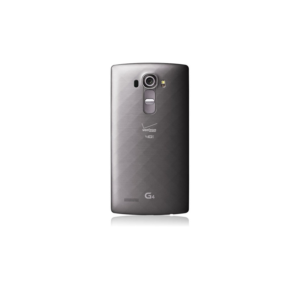 Amazon com: LG G4 VS986 32GB Metallic Gray - Verizon (Renewed): Cell