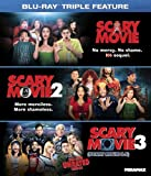 Scary Movie Triple Feature [Blu-ray]