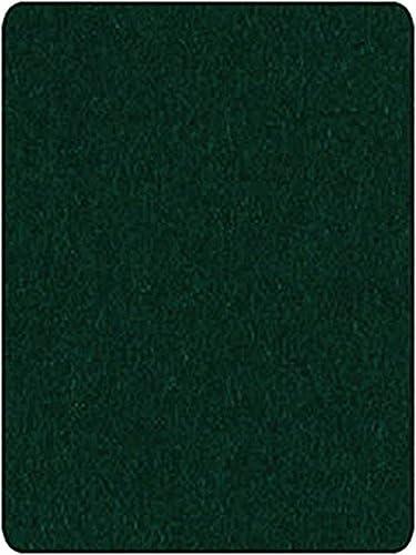 Championship Invitational Dark Green Pool Table Felt Cloth 7/'