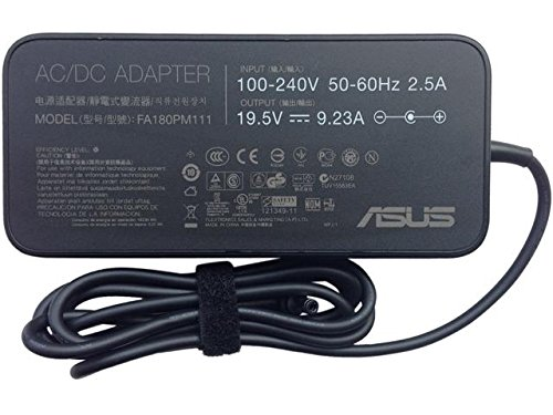 MaxNest 19.5V 9.23A 180W Laptop AC Adapter Charger for Asus G750JW