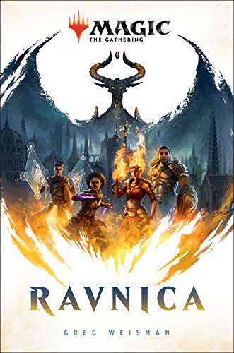 Ravnica (Magic the Gathering) (English Edition)