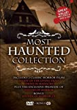 Most Haunted - DVD + CD (2007)