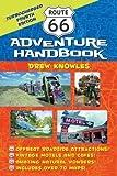 Route 66 Adventure Handbook: Turbocharged Fourth Edition