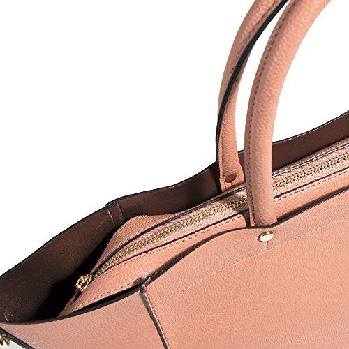 Parfois - Shopper Laforet - Mujeres Rosa