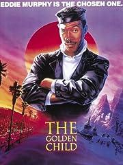 The Golden Child – tekijä: Eddie Murphy
