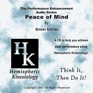Peace Of Mind (CD)