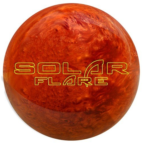 AMF Solar Flare Bowling Ball (15lbs)