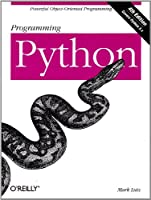 Programming Python, 4th Edition Front Cover