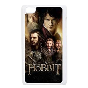 Ipod Touch 4 Phone Case White The Hobbit F6468507