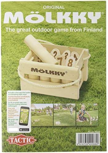 Molkky: Amazon.es: Juguetes y juegos