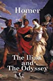 Image of The Iliad and The Odyssey