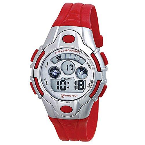 Yavinet Watches for Girls Sport Waterproof Digital Chronograph by Yavinet
