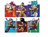 Dragon Ball Z Super: Complete Series Part 1-6 DVD