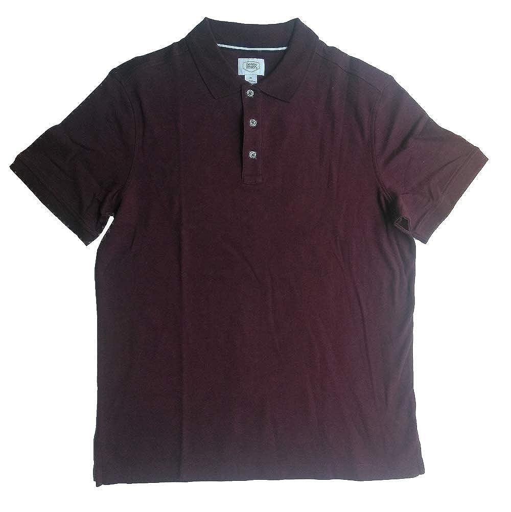 Berkley Jensen 100% Pima Cotton Interlock Men´s Polo at