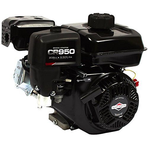 Briggs and Stratton 13R232-0001-F1 ()