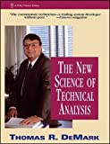 img - for The New Science of Technical Analysis by Thomas R. DeMark (1994-10-05) book / textbook / text book