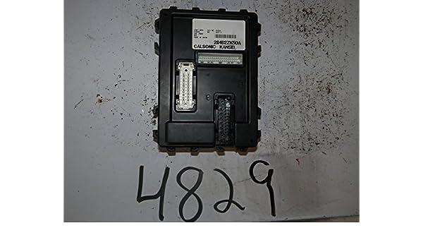 Amazon.com: 2007 2008 07 08 NISSAN MAXIMA Body CONTROL MODULE BCU BCM: Everything Else