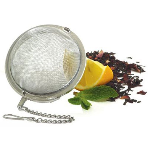 Norpro 5503 Stainless Steel 2-Inch Mesh Tea Ball