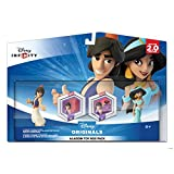 Disney Infinity 2.0 Originals Aladdin Toy Box Play Set - Aladdin Edition