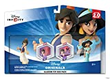 Disney INFINITY Disney Infinity: Disney Originals (2.0 Edition) Aladdin Toy Box Pack - Not Machine Specific