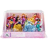 Disney Disney Princess Deluxe Figure Play Set - ''Happily Ever After''461078613750