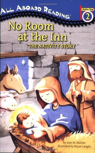 No Room at the Inn: The Nativity Story (Penguin Young Readers, Level 3)