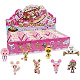 Tokidoki Donutella and Her Sweet Friends Series 2 Collectible Figure