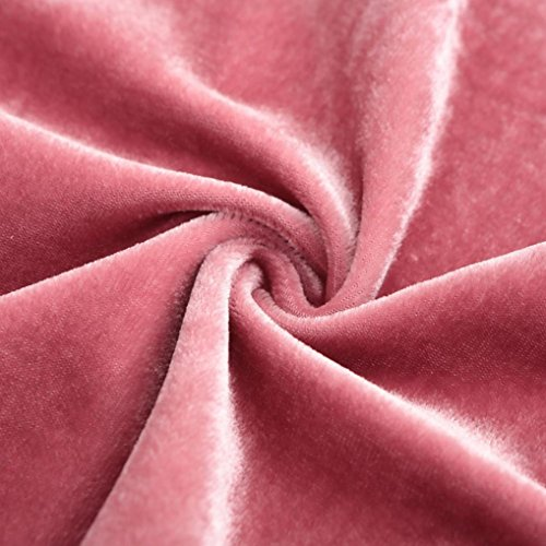 V Short Elastique V Combishort Courtes Rose Encolure Noir Bodys Deep Dames OHQ Combi Rose CartonnE Vin Et Pantalon Combinaison Femmes Avec Lot Velours Manches Mode Grande En Rigide Paisse SwXaU