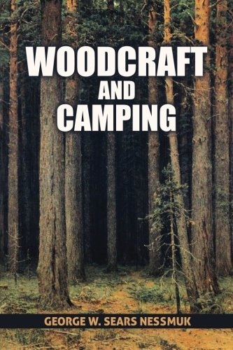 - Woodcraft and Camping