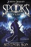 """""""Spook's Revenge"""" av Joseph Delaney"""