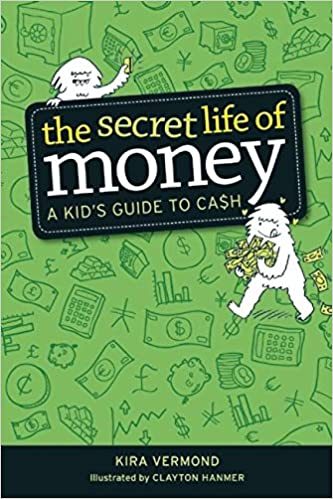 「The Secret Life of Money」的圖片搜尋結果