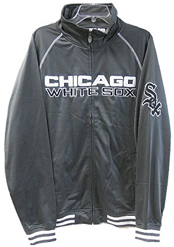 87dad7ffd21 Chicago White Sox Track Jackets Price Compare