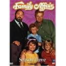 Family Affair: Season 3