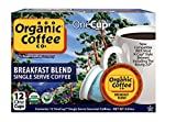 The Organic Coffee Company - Breakfast Blend 24 one cups