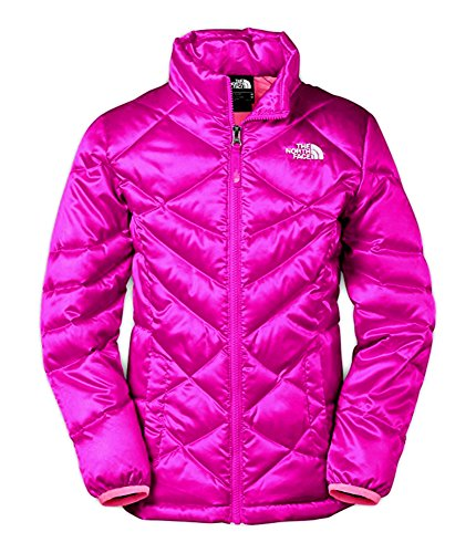North Face Aconcagua Down Jacket - 9