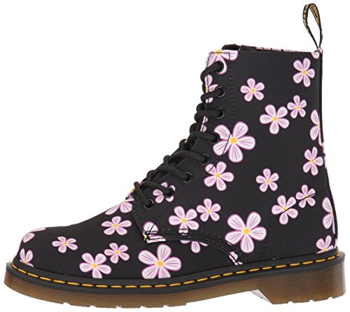 Dr. Martens Women's Page,Black Meadow Flowers,7 M UK (9 US) by Dr. Martens (Image #5)
