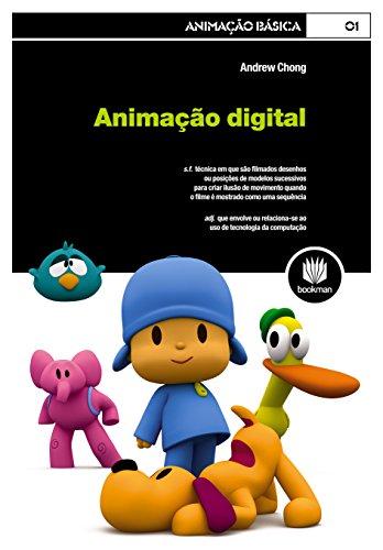 Animação Digital (Animação Básica)