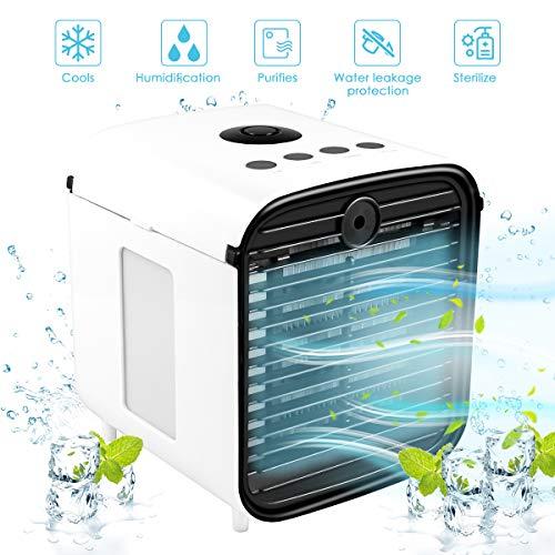 BreadPeal Portable Air Cooler