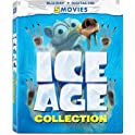 Ice Age 5-Movie Collection on Blu-ray