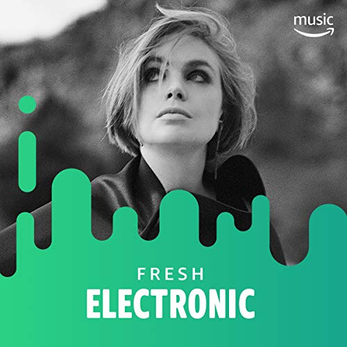 Fresh Electronic By Digitalism Irfane Baynk Sharam Jey