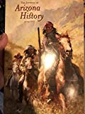 img - for The Journal of Arizona History (Spring 2013) book / textbook / text book
