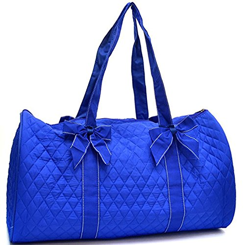 Quilted Bow Bag - 4