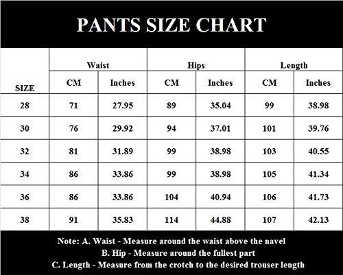 Da Pantaloni Strappati Fit Uomo Skinny Elasticizzati Slim Denim 1876 Jeans vvBdrwq