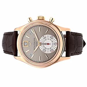 Patek Philippe Complications automatic-self-wind mens Watch 5960R-001 (Certified Pre-owned)