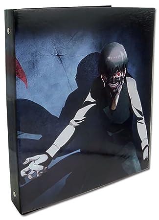 Amazon.com: Tokyo Ghoul Anime Kaneki kagune cartón: Office ...